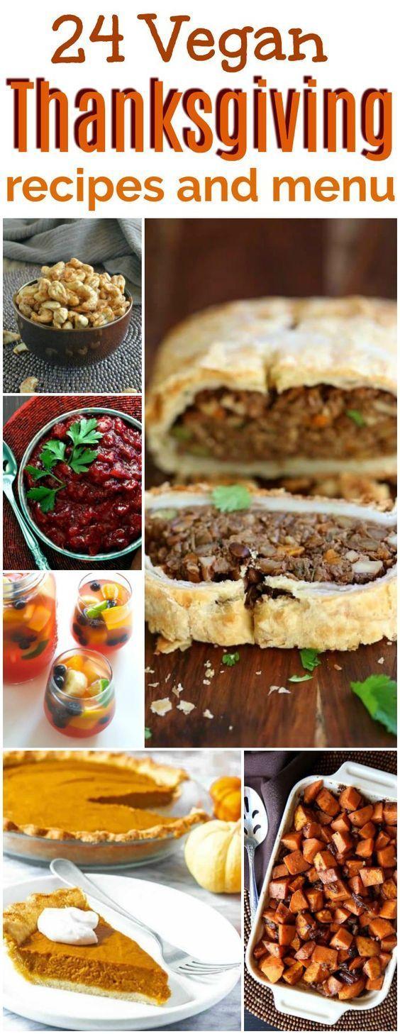 Quick Easy Vegan Thanksgiving Recipes Using Fresh Ingredients Veganinthefreezer Veganthanksgiv Vegan Thanksgiving Recipes Vegan Thanksgiving Vegan Soul Food