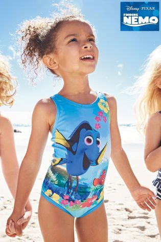 Buy Blue Dory Swimsuit 3mths 6yrs Online Today At Next United