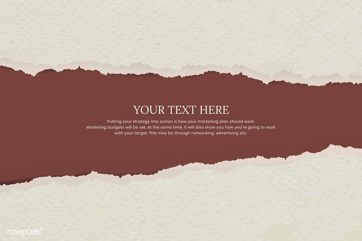 Download Torn Paper Background For Free Torn Paper Paper Background Paper Background Texture