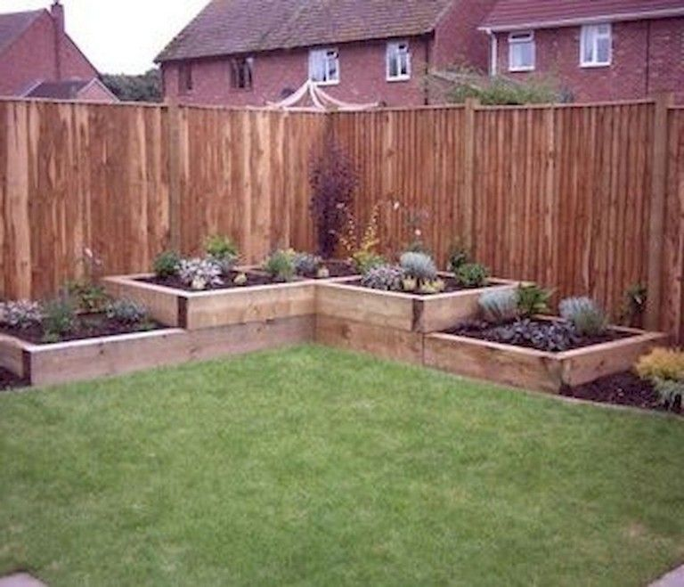 36 Lovely Backyard Landscaping Ideas On A Budget - Page 4 ...