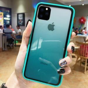 iPhone 11 Pro Transparent Bumper Case | Iphone 11 Pro Case