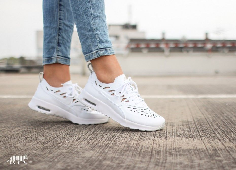 nike air max thea joli gold