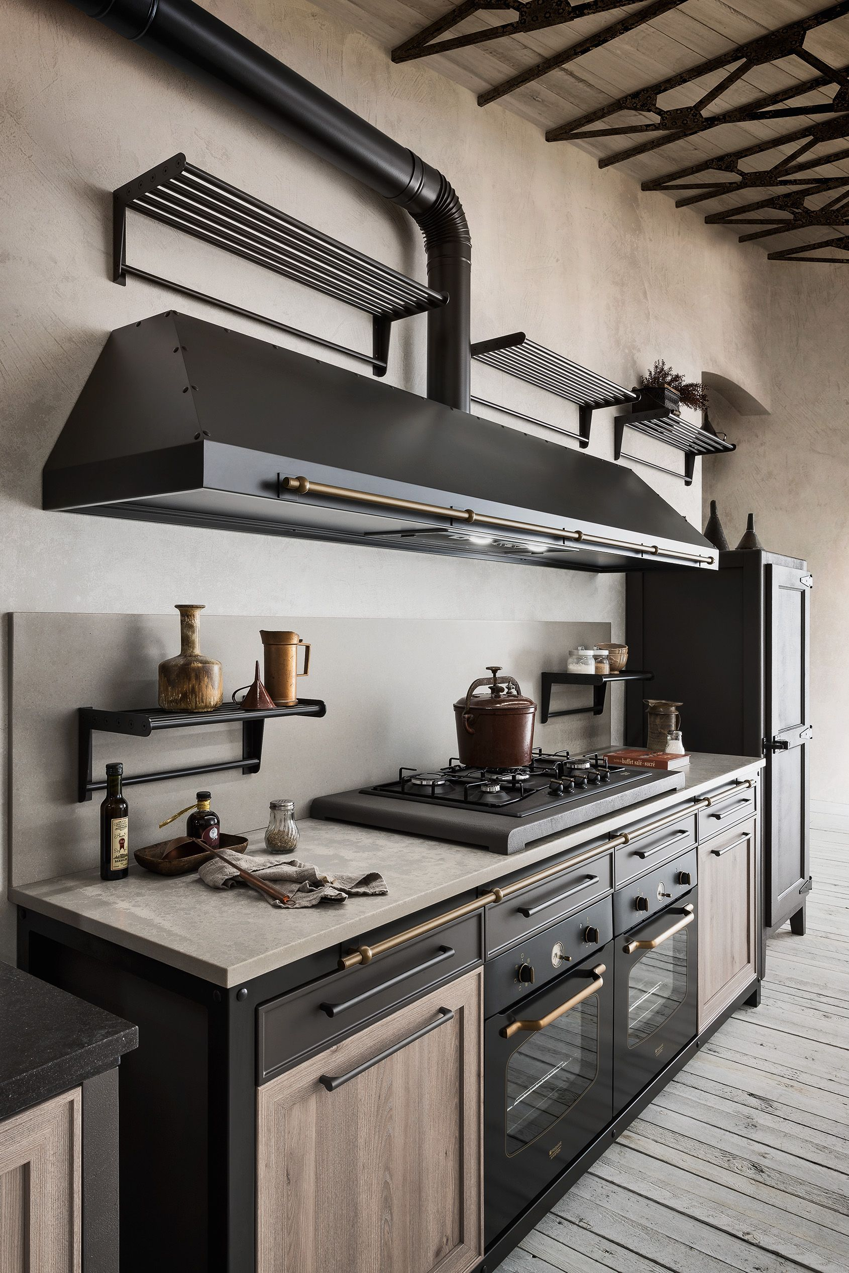 Ar-Tre | Cucine & Cucine | kitchen | Pinterest | Kitchens ...