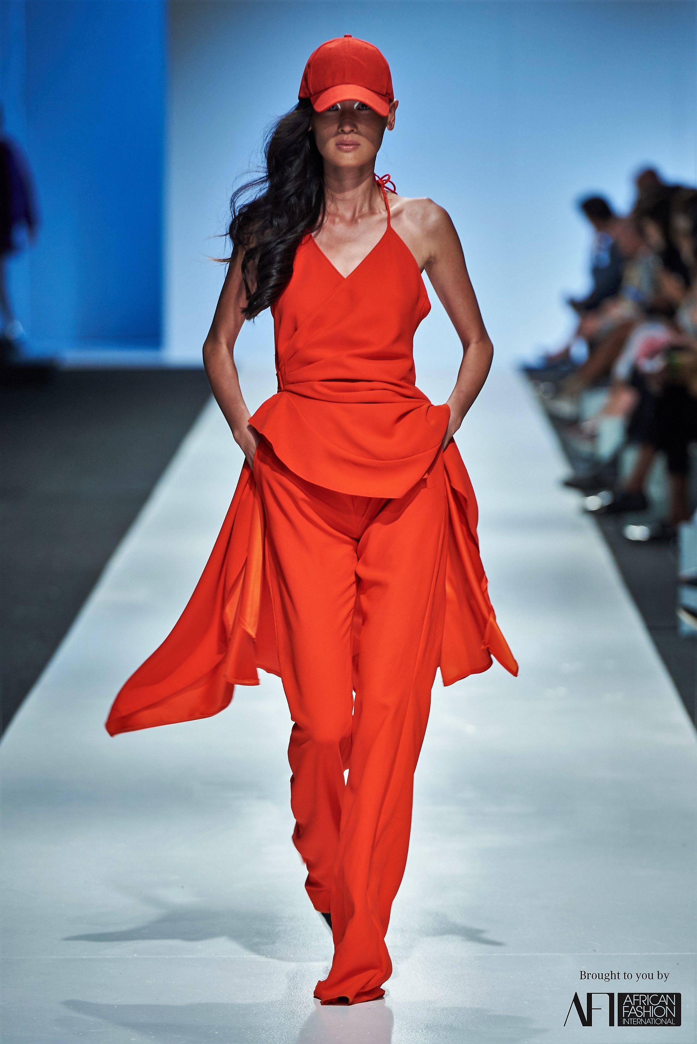 mbfwct17 droomer Fashion, Fashion design, Clothes