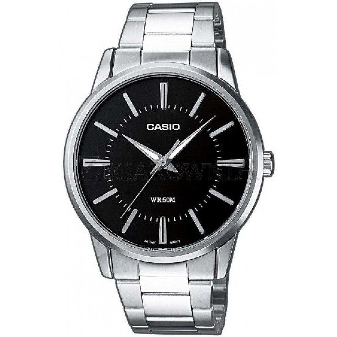 Zegarek męski Casio Classic Watches for men, Gents