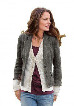 Eddie Bauer | Damen - Jacken | Outdoor Trenchcoat oder ...