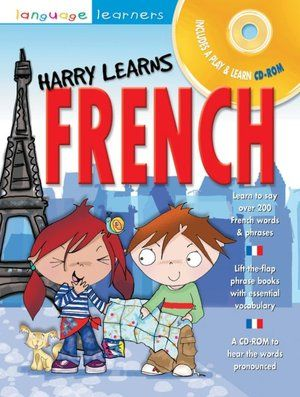 Harry Learns French (Language Learners)