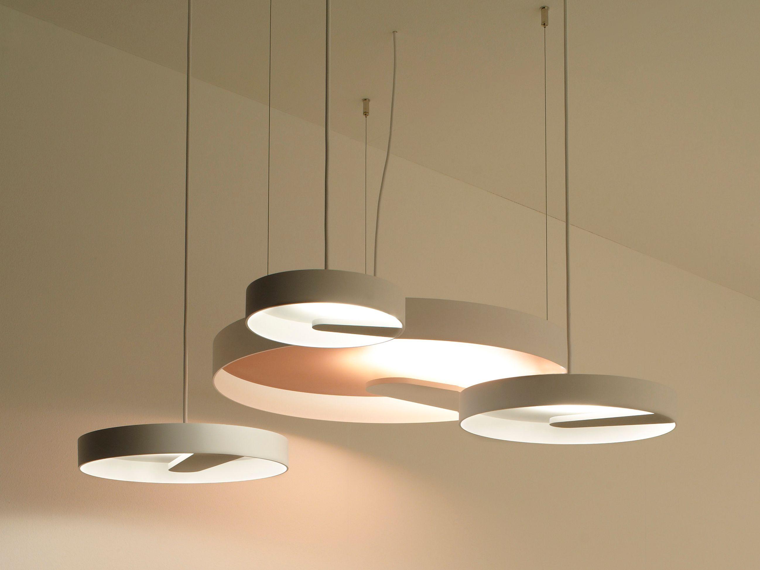Lipps pendelleuchte by trizo21 design luc ramael for Design pendelleuchte esszimmer