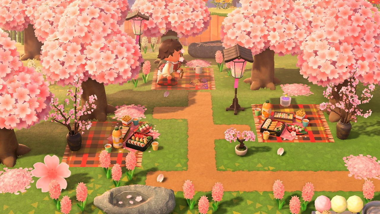 Tumblr Is A Place To Express Yourself Discover Yourself And Bond Over The Stuff You Love It S Where New Animal Crossing Animal Crossing Game Garden Animals