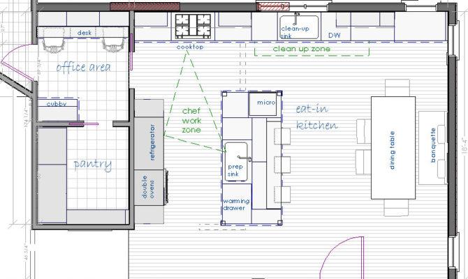 15 Walk In Pantry Floor Plans That Look So Elegant House Plans Kitchen Floor Plans Pantry Layout Floor Plans