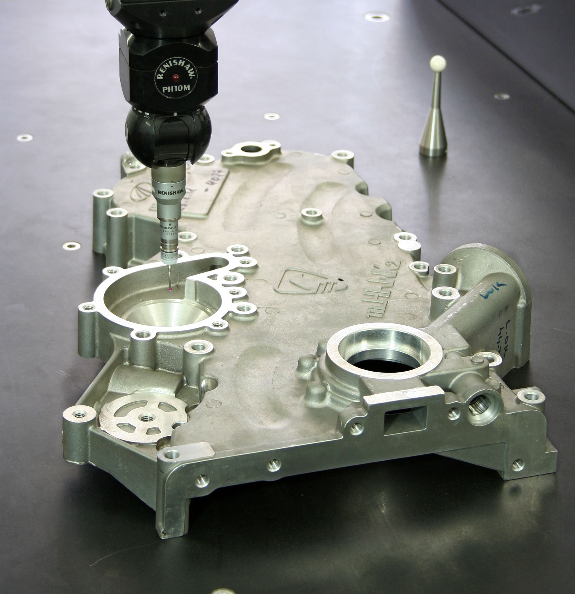 Cmm Contract Inspection Service For Your Inspection Requirements