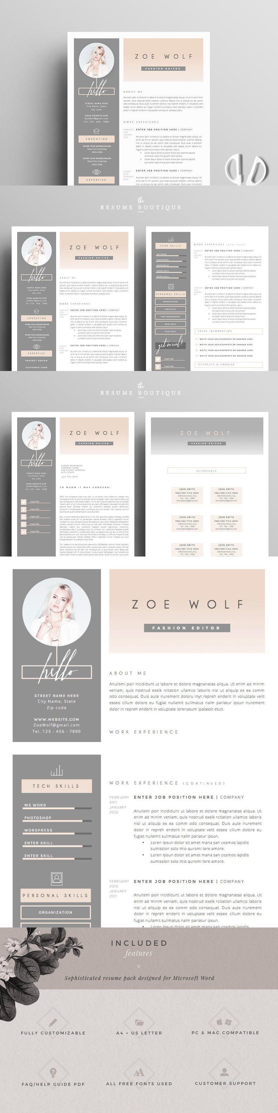 Click For More Resume Templates Behance Cvtemplate Stationerydesign Cvtemplate Docx Graph Print Design Template Resume Design Template Cv Design Template