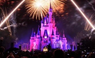 Disney dream rewards