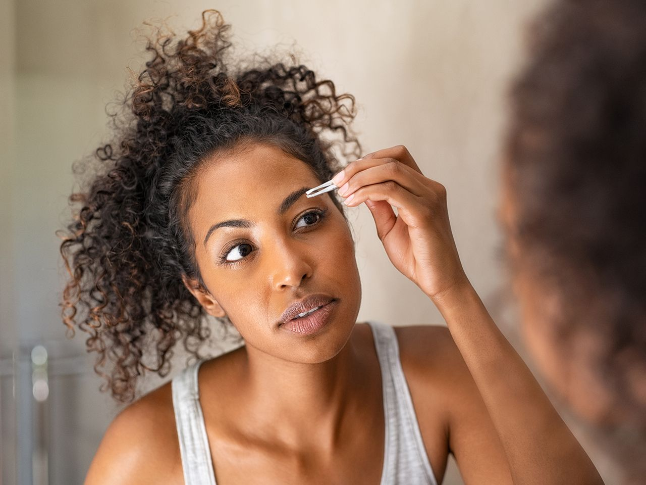 How To Shape And Groom Your Eyebrows At Home | Eyebrow ...