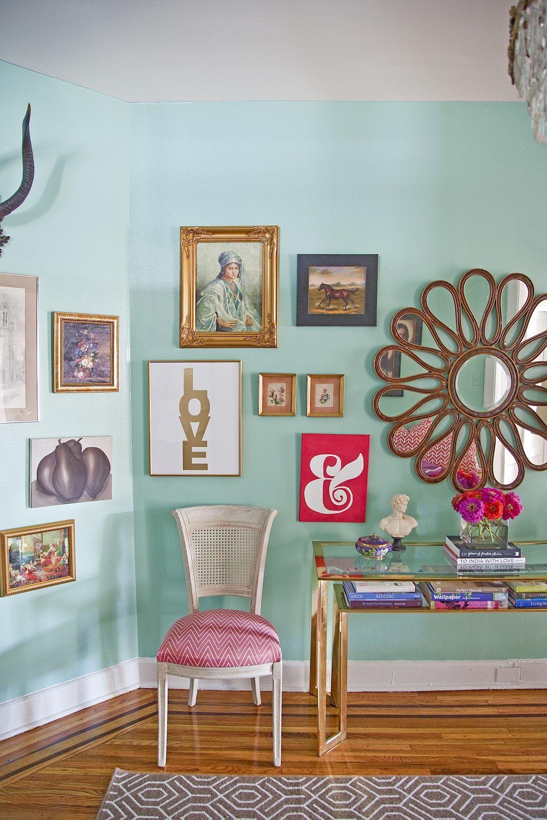 Caitlin Wilson Design Style Files Trendy Wall Decor Home Decor Bedroom Home Decor