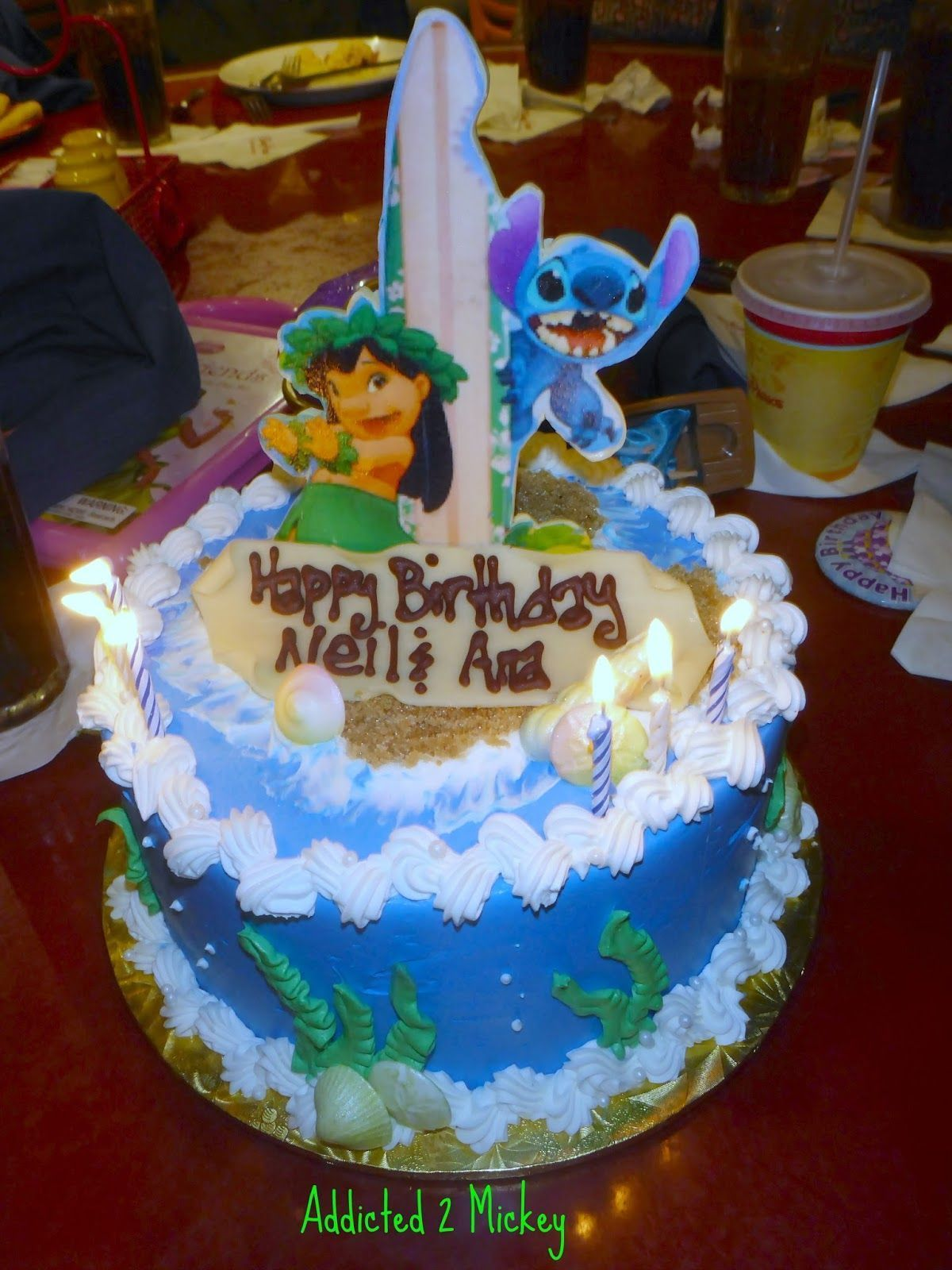 Fine Stitch Cakes By Disney World Google Search With Images Funny Birthday Cards Online Inifofree Goldxyz