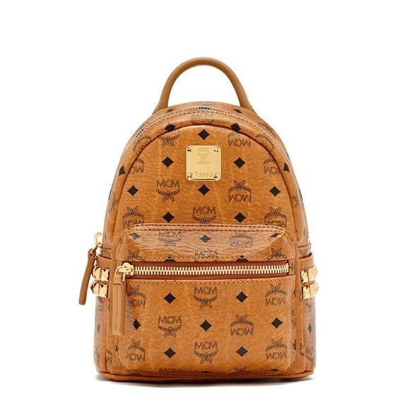 New MCM backpack crossbody bag 100% authentic. Cheaper