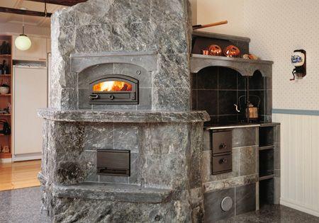 Masonry Heater Design House Masonry Fireplace Wood Stove