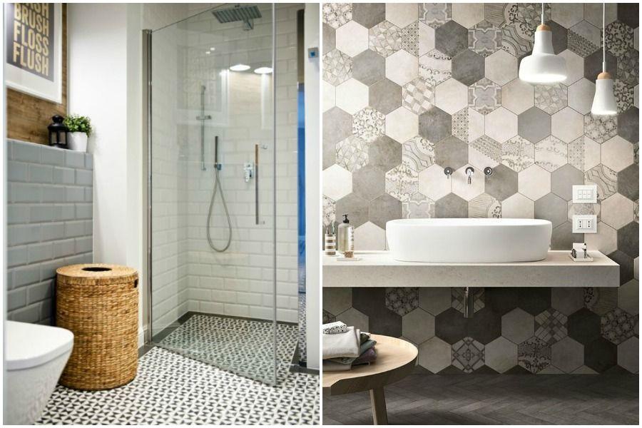 Cómo crear un cuarto de baño de diseño | Tendencias de baños | Baños ...