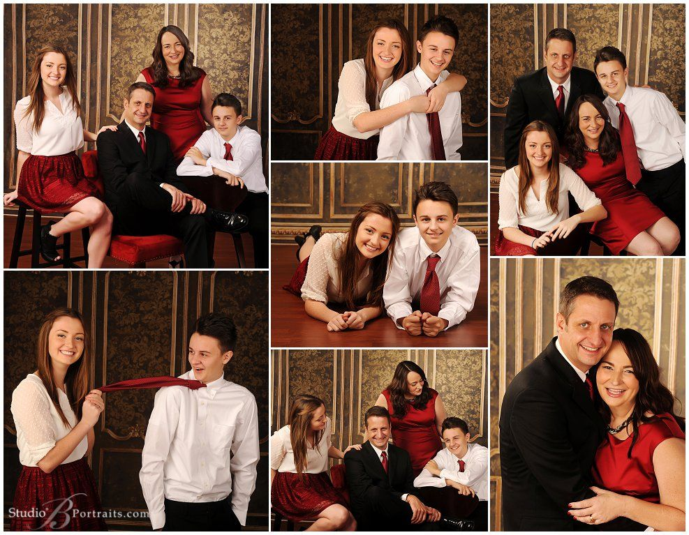 309df03075ad0 40 Awesome family formal photos images | Family Photo | Family photo ...
