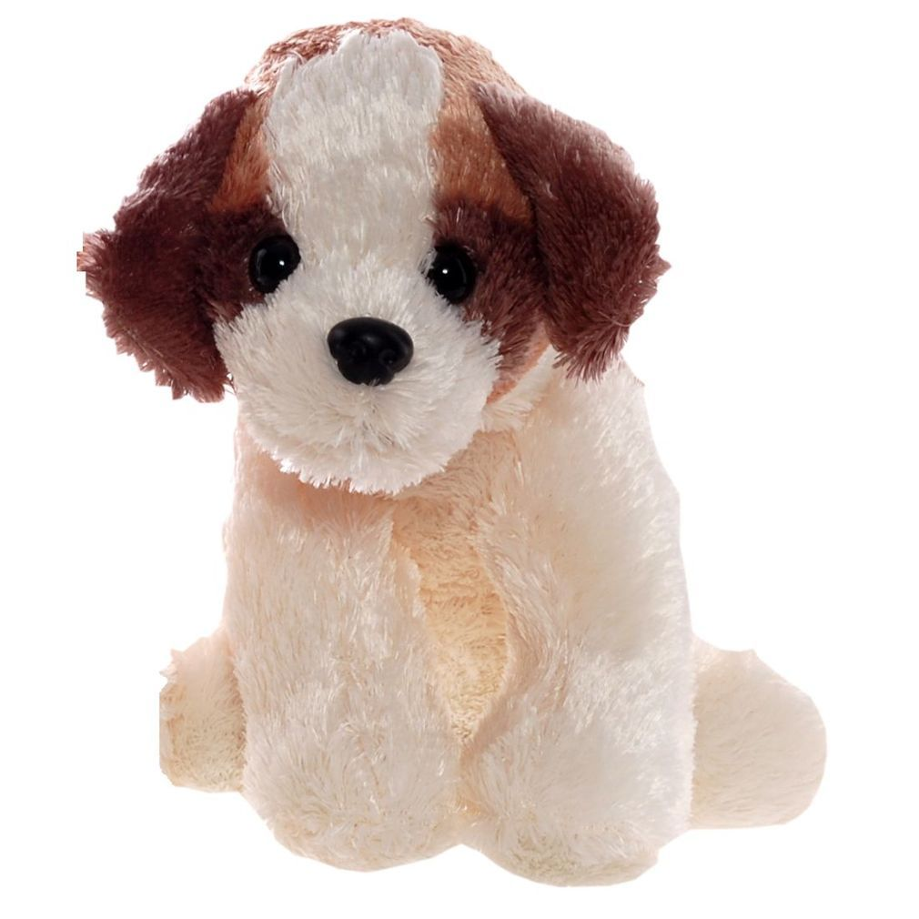 Title Ritzy Puppy Dog Small Teddy Friends Size Measures 7