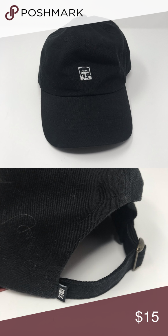 8cee818cf48 Obey Hat Obey face hat Obey Accessories Hats