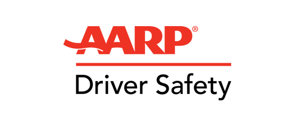 Aarp Driver Safety Logo Driver Safety Aarp Safety