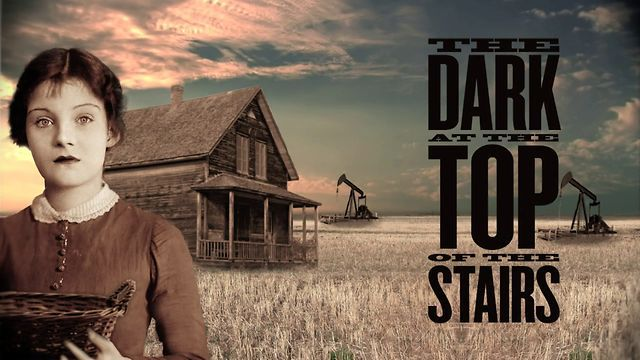 The Dark At The Top Of The Stairs Theatre Trailer By Mindriot Productions Animated Theatre Trailer For The Dark At The Top Top Of The Stairs The Darkest Dark
