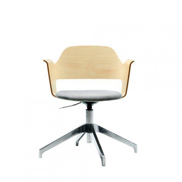 Chaise de bureau fjällberget ikea