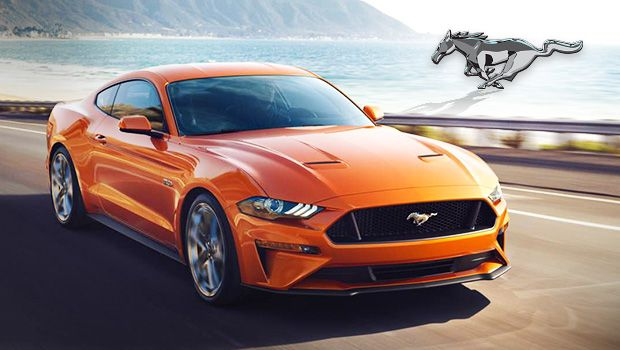 Facelifted Ford Mustang 2018 Released With Impressive Performance