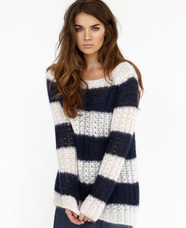 CRUSH - Kim Hargreaves   Спицы. Пуловеры, джемпера, свитера ...