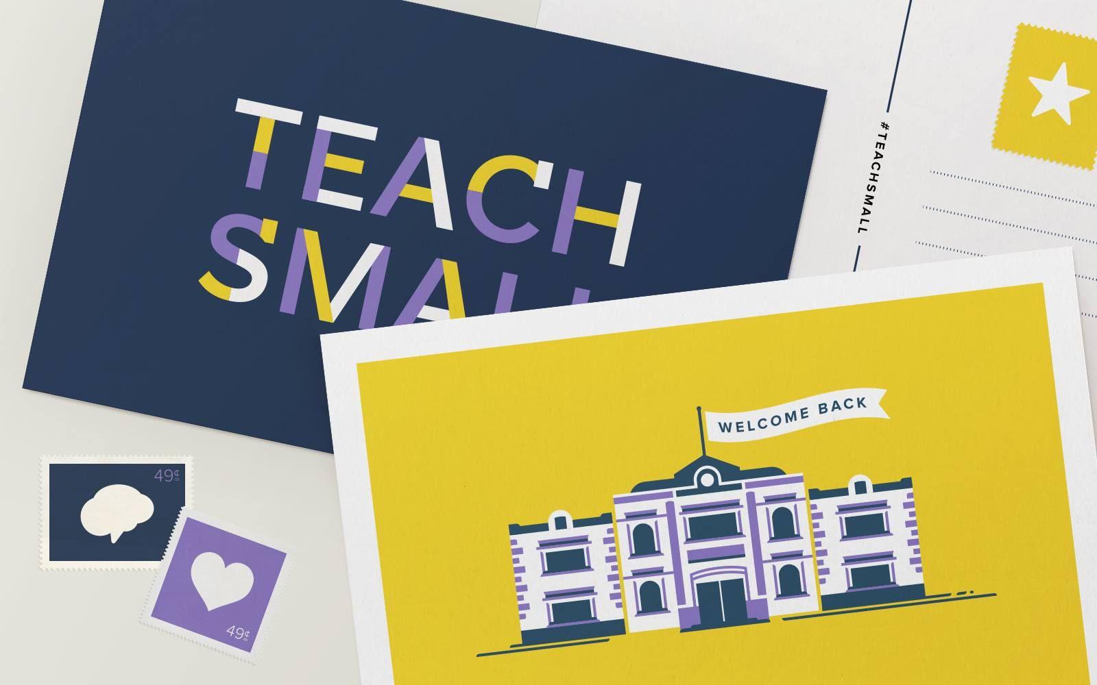 Remind App postcards (With images) Teacher postcards