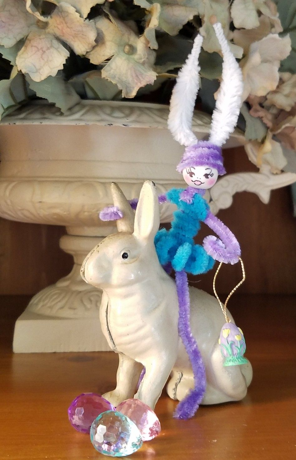 Pin On Chenille Pipe Cleaner S