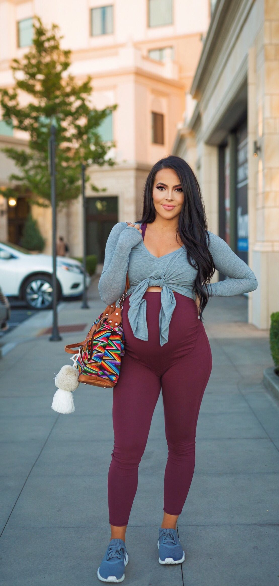Pin On Maternity Outfits