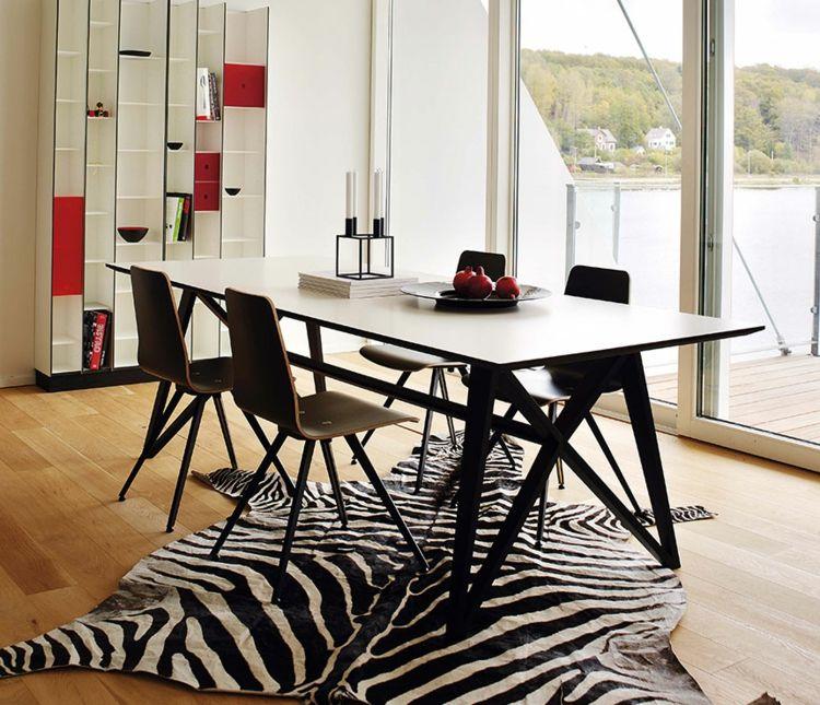 Esstisch und Stühle kombinieren 29 Esszimmer Möbel Sets