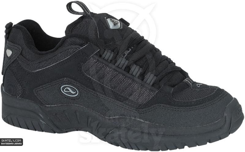 9431895fd79b Adio Shoes - Rotor - Black < Skately Library | Adio Shoes | Shoes ...