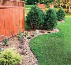 DIY Landscaping U0026 Garden   Landscape Edging Options For Your Yard