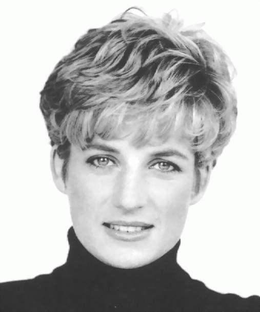 Princess Diana Remembered Princess Diana Tenth Anniversary
