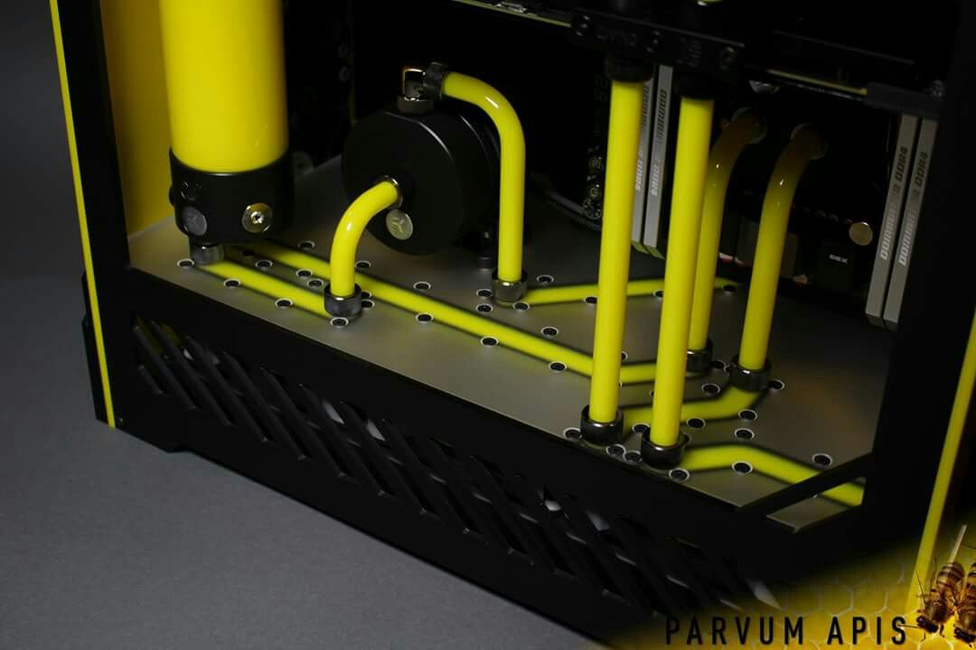 Pin på Pc water cooling details.