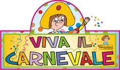 Maestra Mary Carnevale Disegni Biglietti Inviti Striscioni