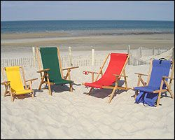 Cape Cod Beach Chair Company The Best