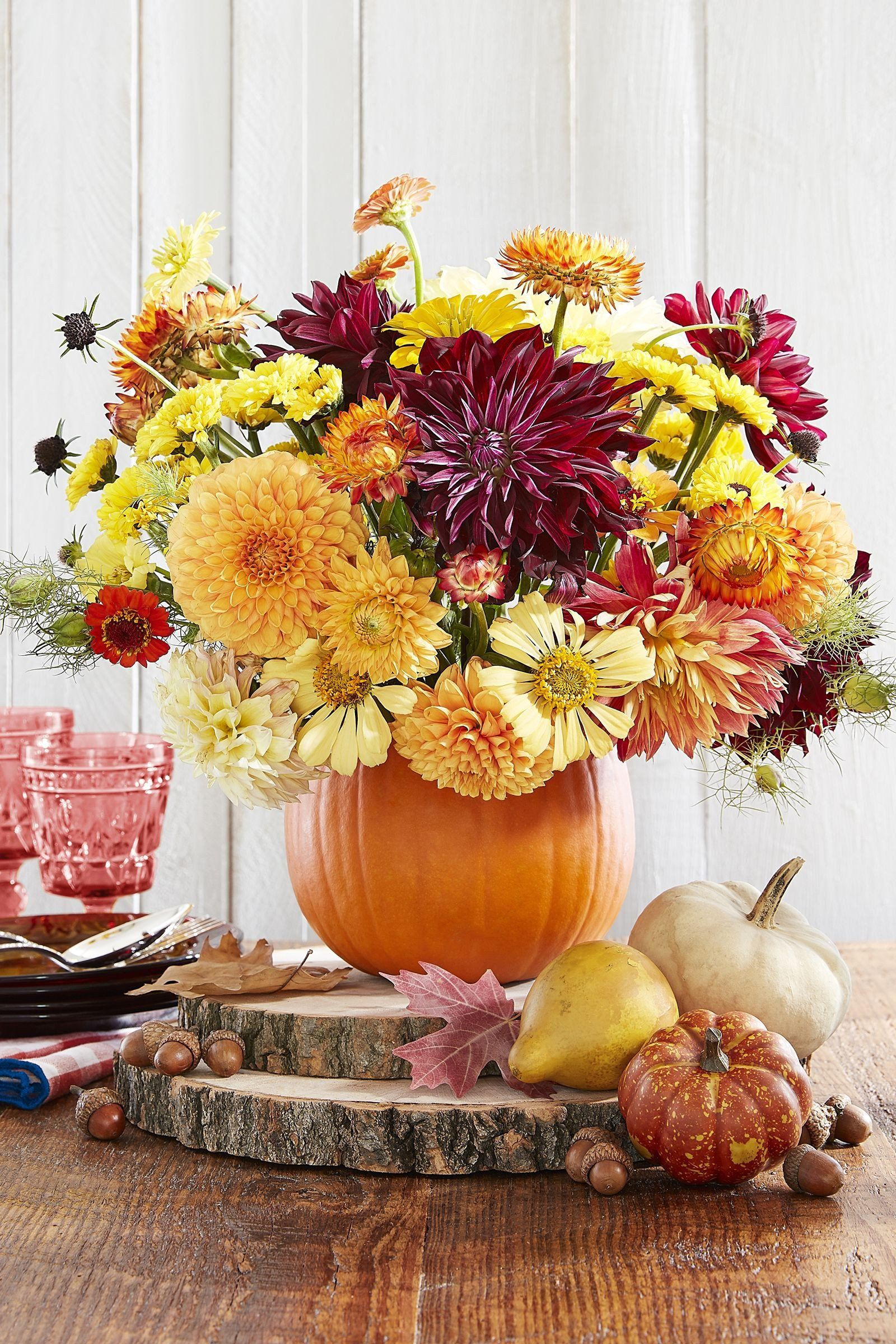 Thanksgiving Decoration Ideas Pinterest Fresh 56 Fall