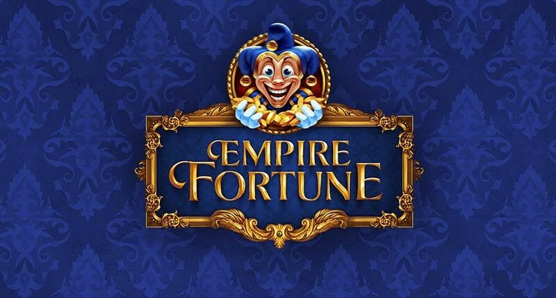 Empire Fortune Video Slot from Yggdrasil Gaming