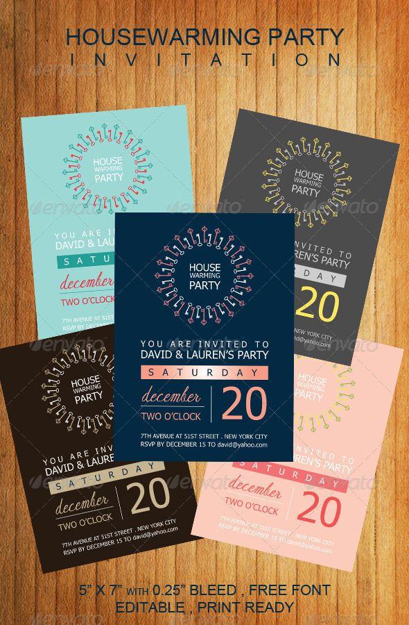 Housewarming invitation housewarming invitations print templates housewarming invitation stopboris Gallery