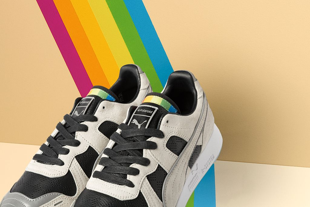 b98dab92ab8 Exclusive  Here s a First Look of Puma s Long-Awaited Polaroid ...