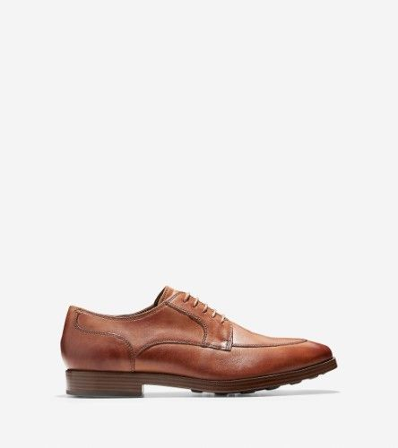 Jay Grand Apron Oxford, Men's, Size: 11.5, Brown