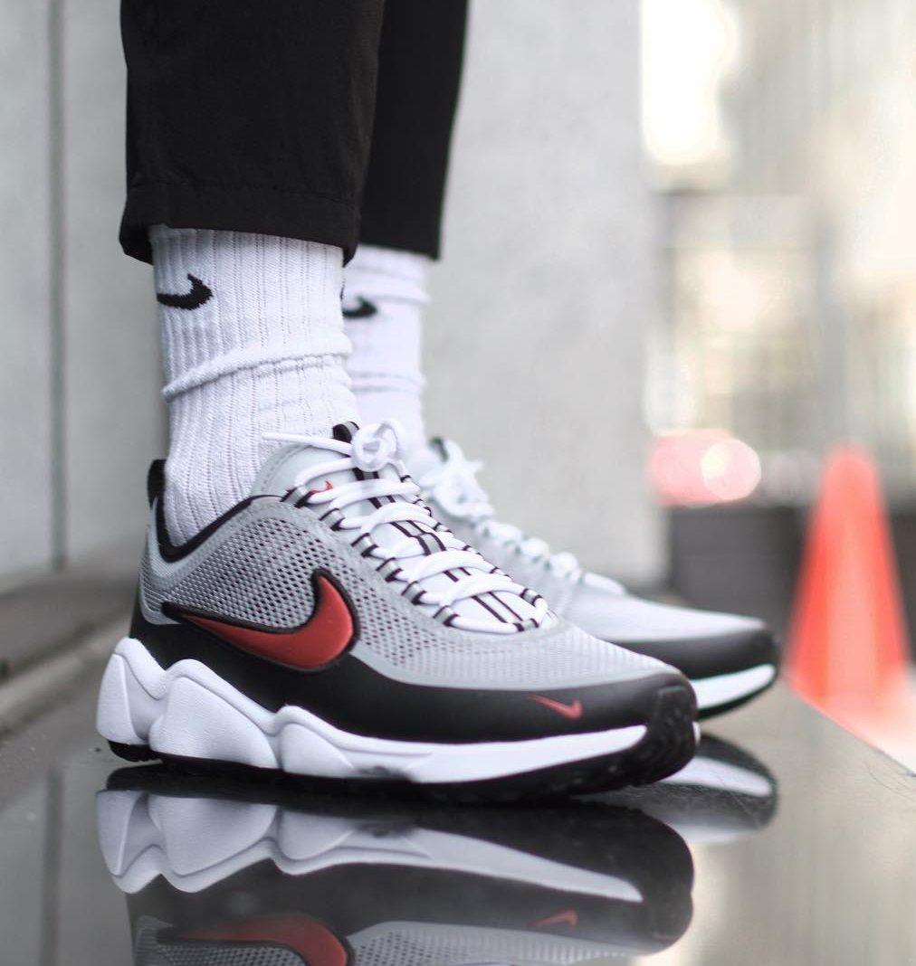 Nike Air Zoom Spiridon Ultra OG