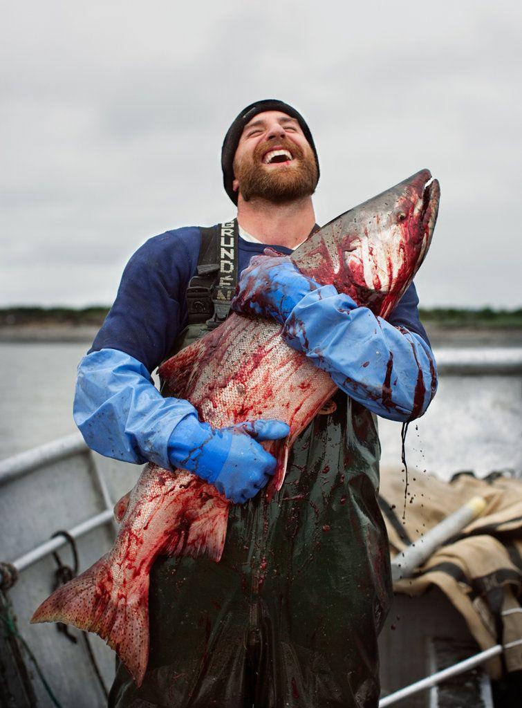 Corey Arnold's Photos of a Life at Sea - NYTimes.com