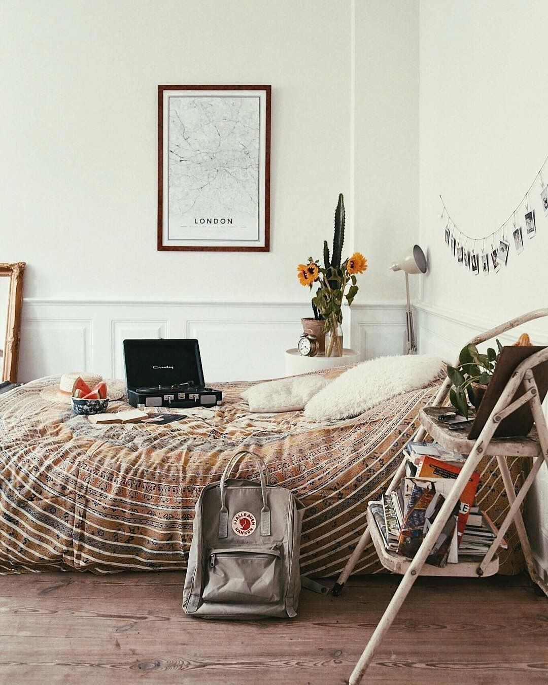 Pin By Urban Outfitters On Bedroom Home Decor European