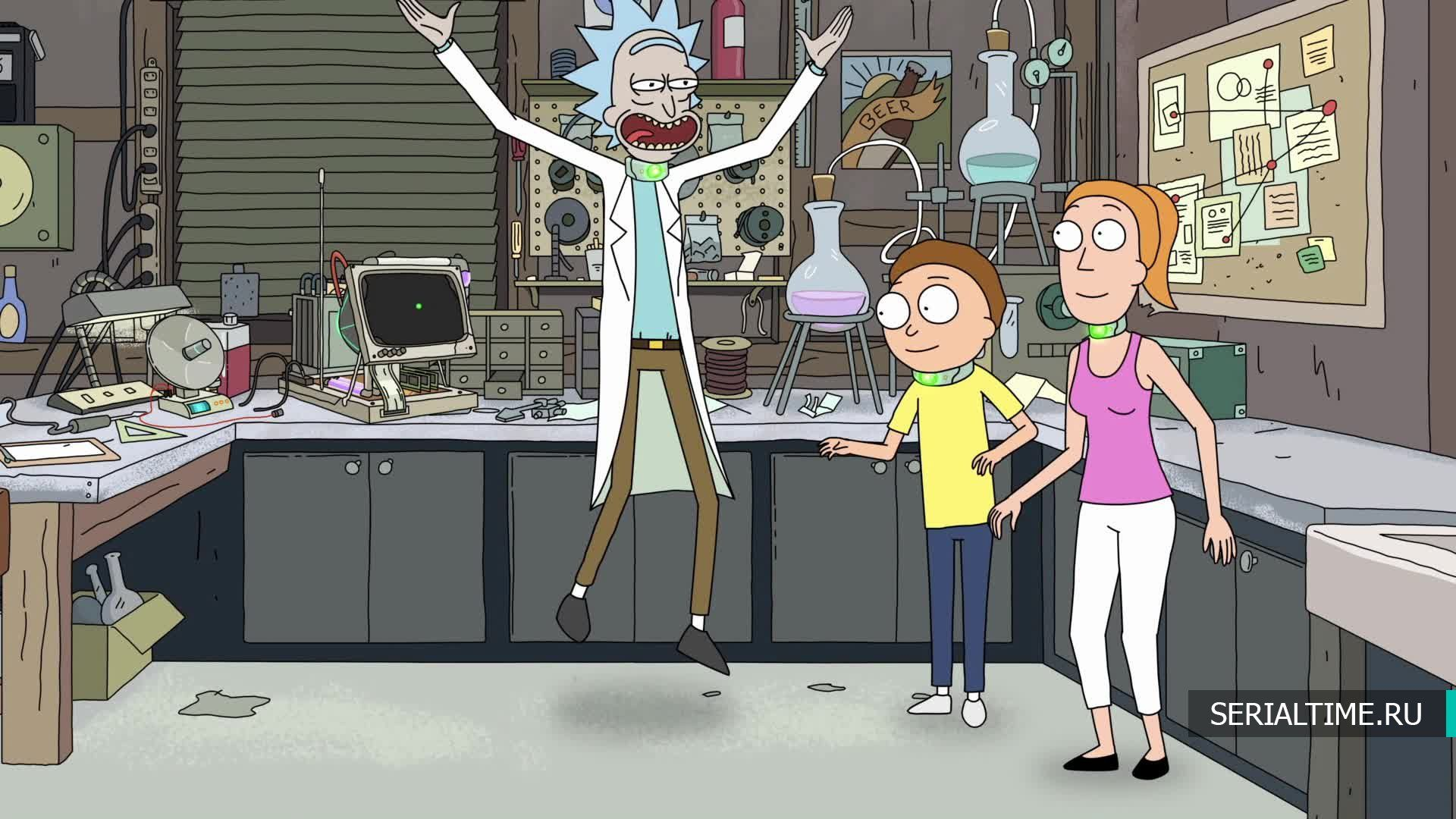 Pin By Katherine Ivie On Rick Morty Rick And Morty Season Rick And Morty Rick I Morty